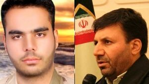 دستگیری 3 نفر از عاملان شهادت «شهید افشاریپور» در بم
