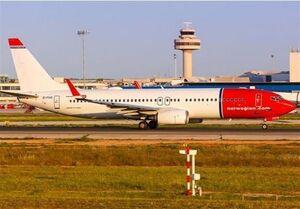 هواپیمایی نروژ