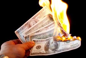 حذف دلار - نمایه