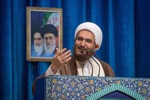 ۲۲ بهمن نماد شکر ملی مردم ایران است / راهپیمایی امسال هشداری جانانه برای نفوذیها و خائنان بود