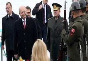 عراق پل ارتباطی محورهای منطقهای میشود؟