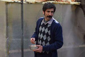 مهران رجبی در مجموعه محکومین قرار گرفت