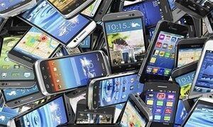 امسال چقدر گوشی موبایل وارد کشور شد؟
