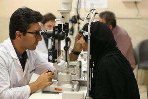 علائم انحراف چشم را بشناسید/ روش های درمان استرابیسم