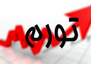 نرخ تورم؛ یک گام تا شکستن رکورد احمدینژاد +نمودار