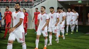 تحریم کامل تیم ملی ایران در رسانههای امارات