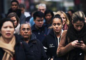 درخواست آمریکاییها برای ترک کشورشان، رکورد زد