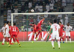 ستاره بحرین: پنالتی نبود