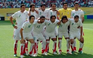 پدیدههای ایران در تاریخ جام ملتهای آسیا +عکس