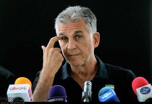 دوگانگیهای منتقدان سرمربی تیم ملی فوتبال ایران