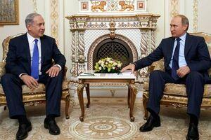 نتانیاهو: به اقدامات خود علیه ایران ادامه می دهیم