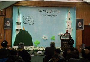 چرا فرقه «شیرازیها» مورد علاقهی مخالفان اسلامند؟ +عکس
