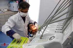 فیلم/ دو حادثه دردناک در یک دندانپزشکی!