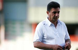 قلعهنویی: تاج و فردوسیپور به فوتبال خیانت کردند