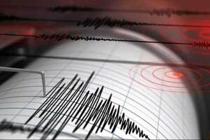 آخرین وضعیت زلزله هرمزگان