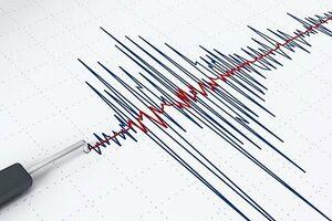 زلزله ۵.۶ ریشتری هرمزگان را لرزاند +جزئیات