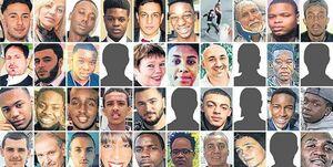 آمار قتل در لندن رکورد ۱۰ ساله را شکست