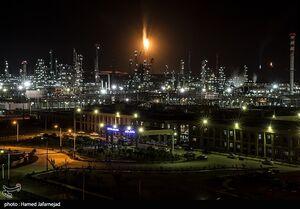 عکس/ ستاره درخشان خلیج فارس