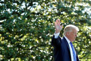 تصمیم ترامپ یک اتفاق ناگهانی نبود/ هژمونی آمریکا در غرب آسیا رو به افول است