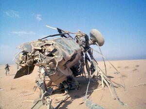 زنجیره دفاعی نیروهای مسلح در برابر تهدیدات بالگردی کامل شد/ نسل جدید راکتانداز «رعد» به کمک گاتلینگ و مینهای جهنده آمد +عکس