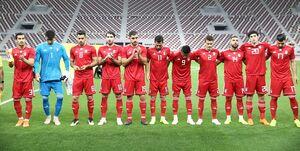 ترکیب تیم ملی ایران برای بازی با یمن مشخص شد +عکس