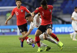 پیروزی سخت کره جنوبی مقابل فیلیپن در اولین گام