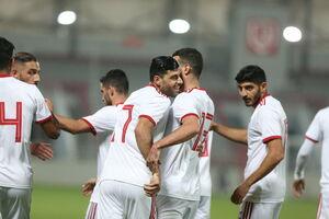 بازتاب پیروزی قاطع تیم ملی در رسانههای عربی