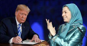 توطئه جدید ضدایرانی آمریکا در عراق/ آیا منافقین به یک قدمی مرزهای ایران بازمیگردند؟