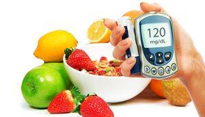 میوههای مضر برای دیابتیها