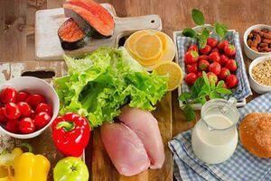 مواد غذایی که بدن شما به آن احتیاج دارد