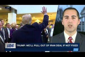 عضو جدید شورای امنیت ملی آمریکا کیست؟