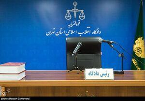 آغاز محاکمه مسئولان شرکت «دومان توکان»/ فرار یک متهم پس از خروج از زندان