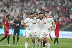 نقطه ضعف بزرگ تیم ملی ایران