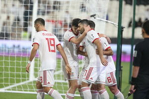 رکورد جالب ایران در جام ملتها