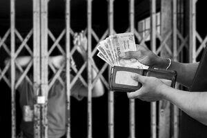 سهم سهچهارمی زنان و دختران در میان قربانیان قاچاق