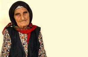 سوغات فرنگ رضا خان به روایت بانوی 110 ساله +عکس