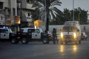 یورش نظامیان سعودی به القطیف