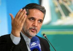 نقوی حسینی: سازش با دشمن منجر به ذلت بیشتر میشود
