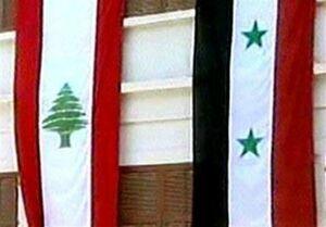 تلاش آمریکا برای تخریب روابط لبنان و سوریه