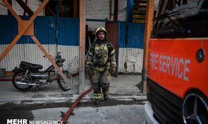 جزئیات آتش سوزی در مدرسه شبانه روزی شادگان
