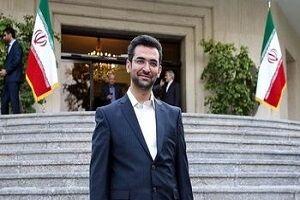 جهرمی: صدای روشن ایرانیان بزودی در فضا میپیچد