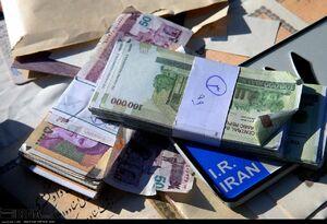 فیلم/ دستگیری سارق خانهای در محله میرداماد!