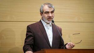 واکنش کدخدایی به دعوت از مسئولان در مجلس خبرگان