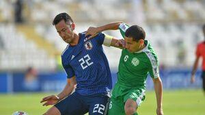فیلم/ جام ملتهای آسیا؛ ژاپن 3-2 ترکمنستان