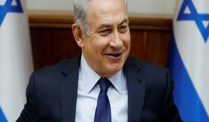 فیلم/ سوتی جدید نتانیاهو