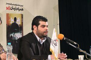 نمایندگان پارلمان سوریه: شهدای ایرانی را از خودمان میدانیم!