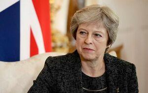 ترزا می: برگزیت تصویب نشود بریتانیا تجزیه میشود