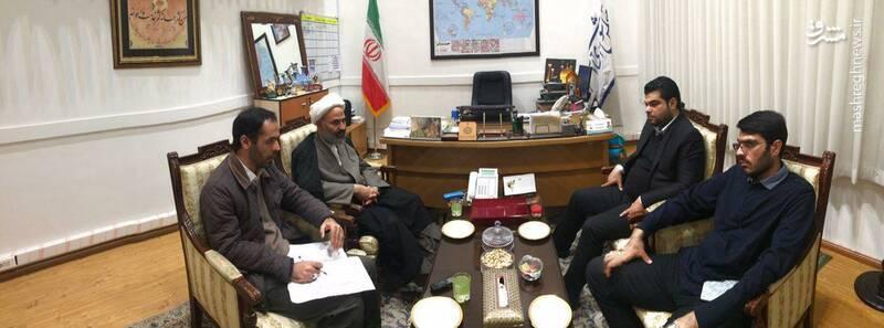 تاکید نمایندگان مجلس ایران و سوریه بر ساخت تولیدات مشترک