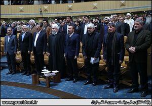 عکس/ مراسم سالگرد رحلت آیت الله هاشمی رفسنجانی