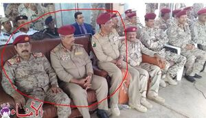 عکس/ عملیات پهپادی انصارالله و ارتش یمن